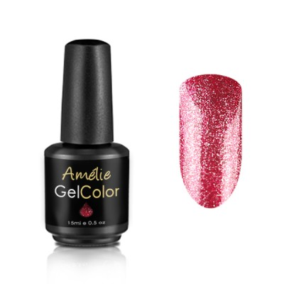 GelColor UV-Nagellack - Sparkle Diamant *10