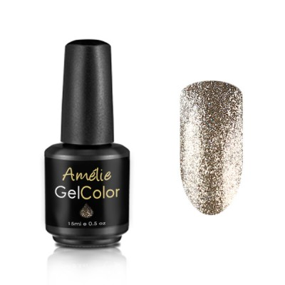 GelColor UV-Nagellack - Sparkle Diamant *12