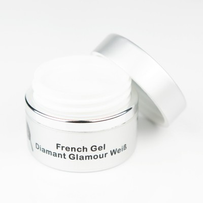 "Frenchgel ""Diamant Glamour"" 15ml"
