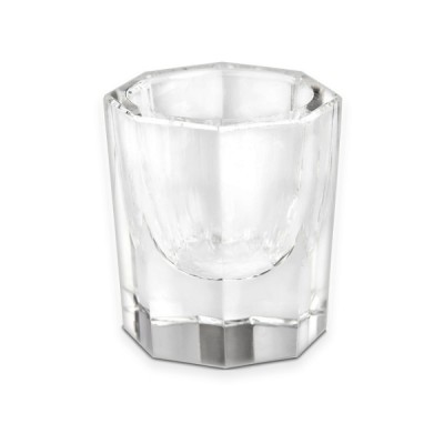 Acryl Glasbehälter 15ml
