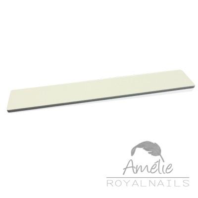Amélie Feile breit weiß 80/80