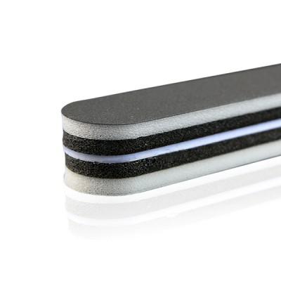 Amélie Polierfeile schwarz extra breit