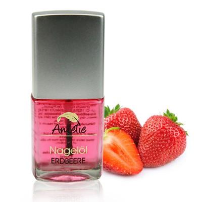 Nagelpflegeöl Erdbeere 15ml