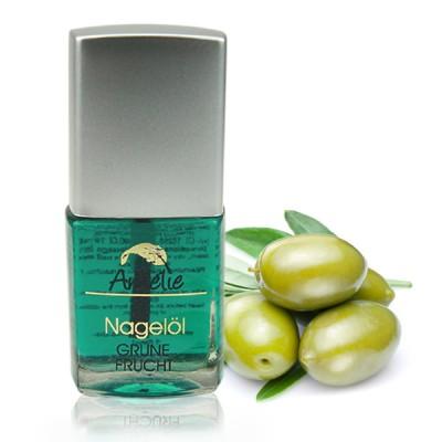 Nagelpflegeöl Grüne Frucht 15ml