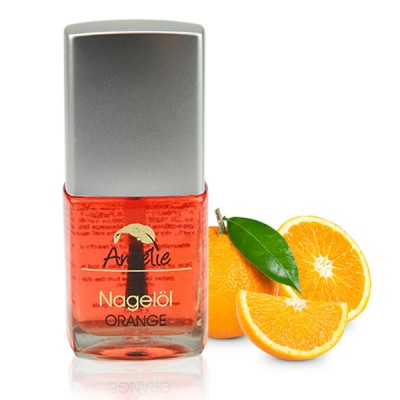 Nagelpflegeöl Orange 15ml