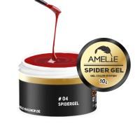 Spidergel 10ml *04
