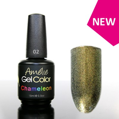 Chameleon UV/LED Gel Lack 15ml
